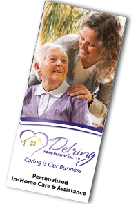 Detring Home Healthcare Brochure Download 2