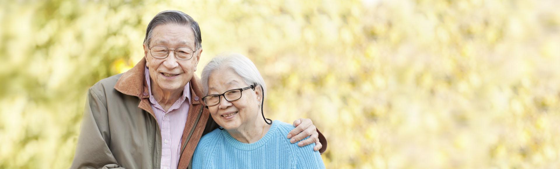 Detring Home Healthcare - Help You Need Slider